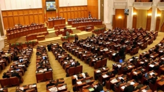 Dublarea alocaţiei pentru copii a fost aprobată de Parlament