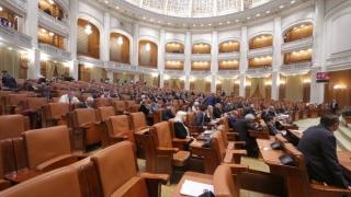 Legea conversiei creditelor, adoptată de Camera Deputaților