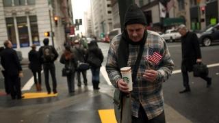 Americanii sunt mai săraci decât crezi