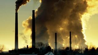 Americanii lasă poluarea să distrugă planeta