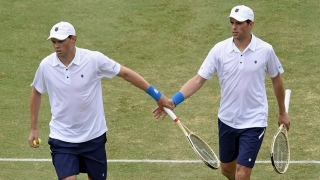 Americanii Mike și Bob Bryan și-au anunțat retragerea din Cupa Davis