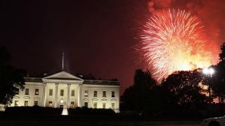 Americanii vor și ei... secesiunea lor