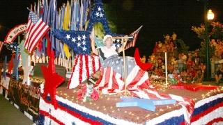 America în sărbătoare