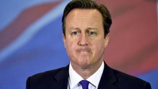 Cameron a primit 200.000 de lire de la mama sa, pentru a evita impozitul pe succesiune