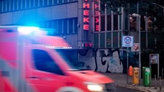Campania de vaccinare anti-COVID, perturbată în mai multe orașe din Germania