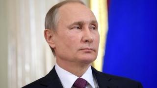 Campania electorală a lui Putin, atacată de hackeri din 15 ţări?