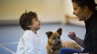 Campanie de sterilizare și demonstrație canină unică, la Agigea