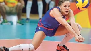 Campioana României la volei feminin se întărește pentru Final Four