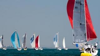 Campionat Național de yachting în Marina Eforie. Cine participă