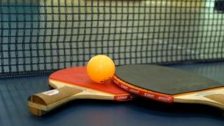 Campionatul de Tenis de Masă al Ministerului Afacerilor Interne!
