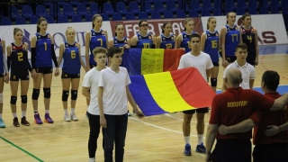 România ar putea găzdui Campionatul European de volei feminin din 2021