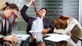 Am putea lucra şase ore pe zi în loc de opt? Încă nu suntem pregătiţi