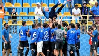 """Al patrulea director tehnic din istoria Academiei de Fotbal """"Gheorghe Hagi"""""""