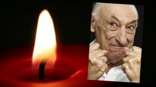 """A murit actorul român care a jucat cu Andy Garcia în """"Modigliani"""""""