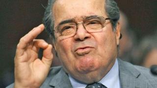 A murit Antonin Scalia, membru al Curţii Supreme de Justiţie a SUA