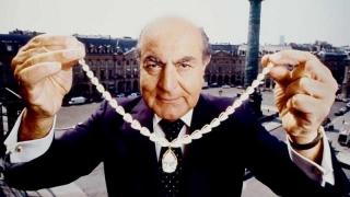 A murit celebrul bijutier Alexandre Reza