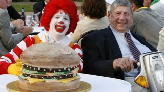 A murit creatorul Big Mac