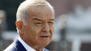 A murit preşedintele Uzbekistanului