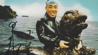 A murit primul interpret al personajului Godzilla! O poveste cât o viaţă