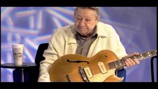 A murit Scotty Moore, chitaristul din trupa lui Elvis Presley