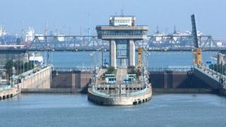 Canalele Navigabile se dotează cu o nouă ambarcațiune. Vezi despre ce e vorba!