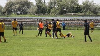 A început și Liga a VI-a la fotbal