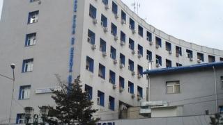 Anchetă la Secția de Arși de la Spitalul Floreasca