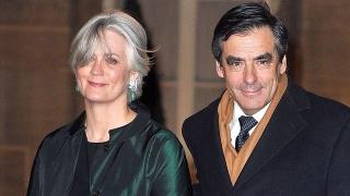 Francois și Penelope Fillon, convocați de judecătorii de instrucție