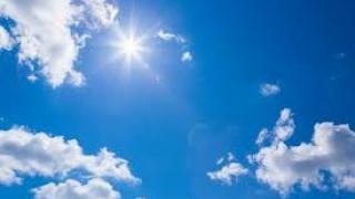 Vremea. Prognoza ANM pentru luna iunie: când începe vara cu adevărat