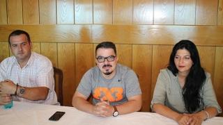 Noul sezon de streetball din România începe la Constanța