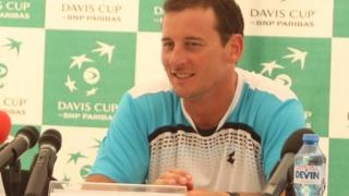 Andrei Pavel vrea o minune la meciul de Cupa Davis cu Austria