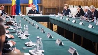Când va avea loc ședinţa CEx al PSD pe tema remanierii Guvernului Dăncilă