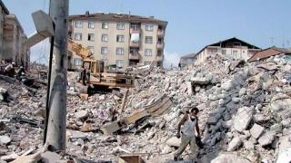 Când va fi următorul mare cutremur în România?