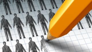 Angajaţi europeni: în Estonia - în creştere, în România - în scădere