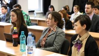 Angajații din administrație învață cum se atrag fondurile europene