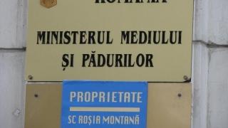 Angajații Ministerului Mediului cer demisia conducerii instituției