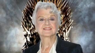 "Angela Lansbury ar putea juca în ""Game of Thrones"""