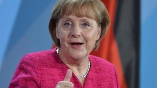 Angela Merkel a fost aleasă cea mai puternică femeie din lume
