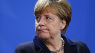 Angela Merkel va candida pentru al patrulea mandat