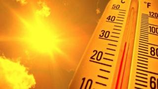 Temperaturi ridicate în intervalul 29 august - 1 septembrie