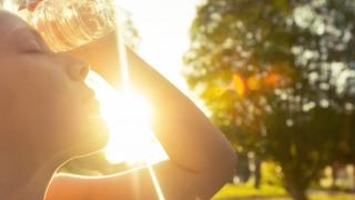 Caniculă și disconfort termic în întreaga țară