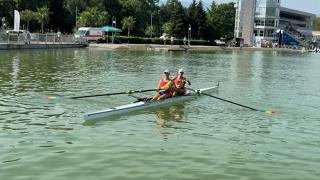Canotajul pe mare a fost lansat oficial în România