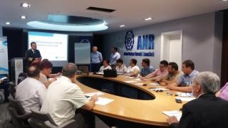 ANR - Seminar de specialitate privind serviciul de cart