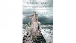Antichitățile Mării Negre - congres internaţional la Constanţa