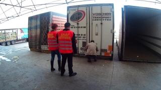 Grup evazionist de 50 milioane lei, demolat de Antifraudă