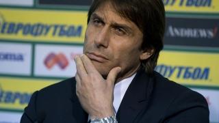 Antonio Conte a fost achitat în procesul privind meciurile trucate din Italia