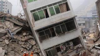Anunț apocaliptic! 75% dintre locuitorii țării ar fi afectaţi în cazul unui seism!