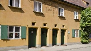 Apartamente cu chirie de un dolar pe an, în Germania