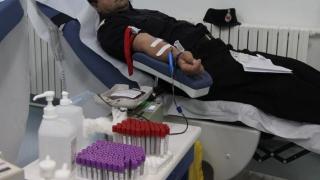 Apel inedit al Centrului de Transfuzii Sanguine Constanța!