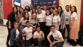 """Constanța, noua deținătoare a titlului """"Capitala Tineretului din România"""""""